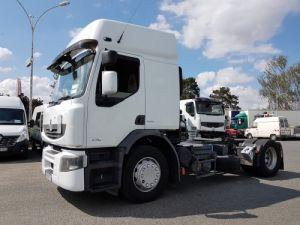 Camión tractor Renault Premium 410dxi MANUAL Occasion