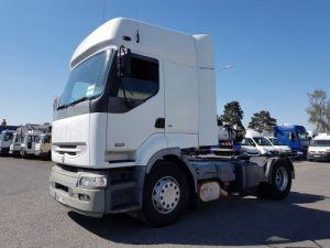 Camión tractor Renault Premium 420dci PRIVILEGE Occasion