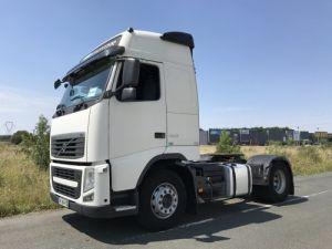 Camión tractor Volvo FH 13.420 GLOBETROTTER Occasion