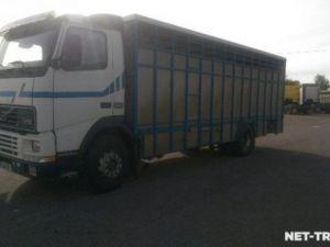 Camión Volvo FH Transporte de ganado Occasion