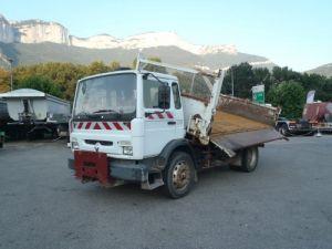 Camión Renault M Volquete bilaterales y trilaterales 230 Occasion