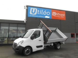 Chassis + body Opel Movano 2/3 way tipper body C3500 RJ L2H1 145CV Occasion
