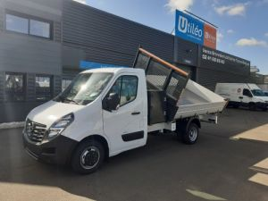 Chassis + body Opel Movano 2/3 way tipper body C3500 RJ L3H1 145CV Neuf