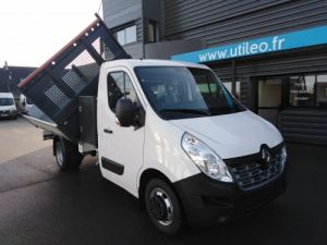 Chassis + body Renault 2/3 way tipper body GRAND CONFORT Neuf