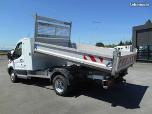 Chassis + body Ford Transit Back Dump/Tipper body AMBIENTE Occasion