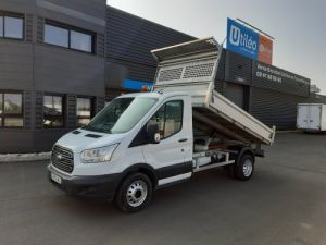 Chassis + body Ford Transit Back Dump/Tipper body P350 RJ L2 2.0 TDCI 170CH TREND Occasion