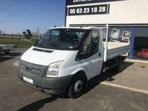 Chassis + body Ford Transit Back Dump/Tipper body TDCI 100CV 3T5  Occasion