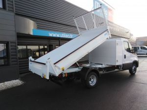 Chassis + body Iveco Daily Back Dump/Tipper body Neuf
