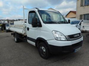 Chassis + body Iveco Daily Back Dump/Tipper body 35C13 Occasion