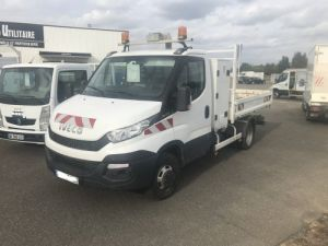 Chassis + body Iveco Daily Back Dump/Tipper body 35C13 CLIM Occasion