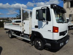 Chassis + body Nissan Atleon Back Dump/Tipper body 150 Occasion