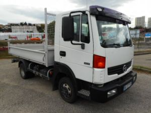 Chassis + body Nissan Atleon Back Dump/Tipper body 35.15 Occasion