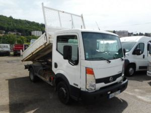 Chassis + body Nissan Cabstar Back Dump/Tipper body 35.13 Occasion