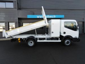 Chassis + body Nissan Cabstar Back Dump/Tipper body CONFORT Neuf