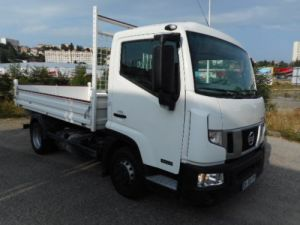 Chassis + body Nissan NT500 Back Dump/Tipper body 35.15 Occasion