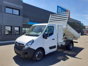 Chassis + body Opel Movano Back Dump/Tipper body C3500 RJ L3 145 BENNE + COFFRE Neuf