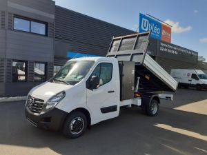 Chassis + body Opel Movano Back Dump/Tipper body C3500 RJ L3H1 165CH Neuf