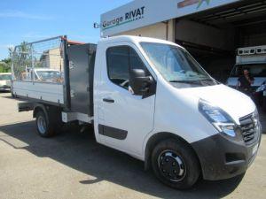 Chassis + body Opel Movano Back Dump/Tipper body CDTI 145 BENNE + COFFRE Occasion