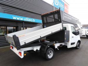 Chassis + body Renault Master Back Dump/Tipper body ENERGY Neuf