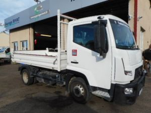 Chassis + body Renault D Back Dump/Tipper body 35.150 Occasion
