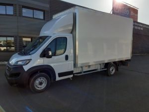 Chassis + body Fiat Ducato Box body + Lifting Tailboard 3.5 Maxi L 2.3 Multijet 160CH PRO LOUNGE Neuf