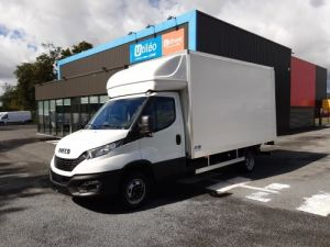 Chassis + body Iveco Daily Box body + Lifting Tailboard TOR 35C16H 3.0L 160CV Neuf