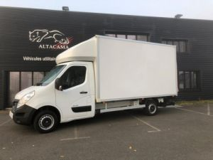 Chassis + body Renault Master Box body + Lifting Tailboard CAPUCINE, HAYON, PORTE LATERALE Occasion