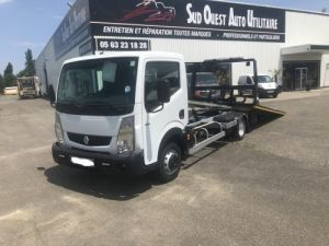 Chassis + body Car carrier body Occasion