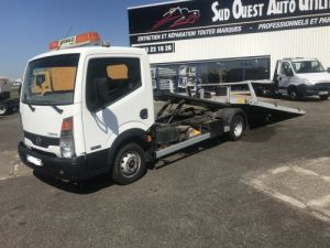 Chassis + body Nissan Cabstar Car carrier body 35.13 CARTE BLANCHE  Occasion