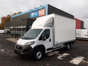 Chassis + body Fiat Ducato Chassis cab 2.3 MTJ 160CV CCB HAYON Neuf et DISPO Neuf