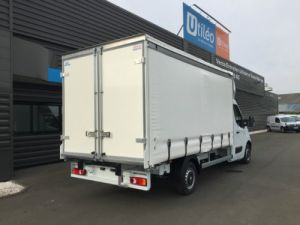 Chassis + body Opel Movano Chassis cab Neuf