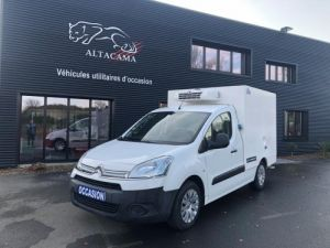Chassis + body Citroen Berlingo FRIGORIFIQUE FRAX Occasion