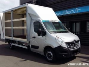 Chassis + body Renault Master Curtain side body TRACF3500 L3 ENERGY DCI135 Occasion