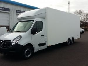 Chassis + body F3500 L2H1 2.3 CDTI 165CH BITURBO START/STOP Occasion