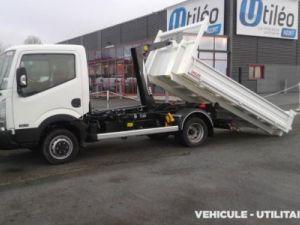 Chassis + body Nissan Cabstar Hookloader Ampliroll body nt400 35.14 ampiroll Occasion