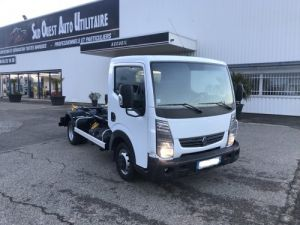 Chassis + body Renault Maxity Hookloader Ampliroll body 35.14 BRAS COMPLET NEUF  Occasion