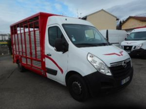 Chassis + body Opel Movano Livestock body BETAILLERE CDTI 170 Occasion