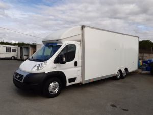 Chassis + body Opel Movano 3.5 MAXI M 2.3 MULTIJET 16V 130CH PACK PROFESSIONAL Occasion