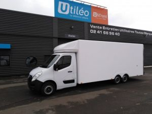 Chassis + body Opel Movano PACK CLIM + Neuf