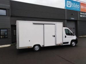 Chassis + body Fiat Ducato Other Occasion
