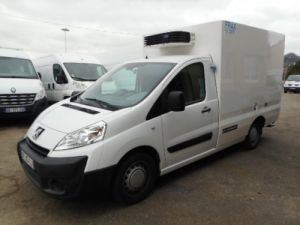 Chassis + body Peugeot Expert HDI 120 FRIGO Occasion