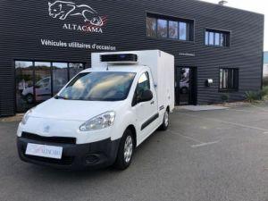 Chassis + body Peugeot Partner FRIGORIFIQUE FRCS ETAGERES Occasion