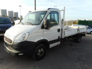 Chassis + body Iveco Daily Platform body 35C13 Occasion