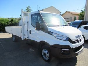 Chassis + body Iveco Daily Platform body 35C15 PLATEAU 4.50M Occasion