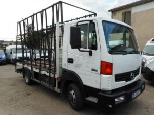 Chassis + body Nissan Platform body 35.15 Occasion
