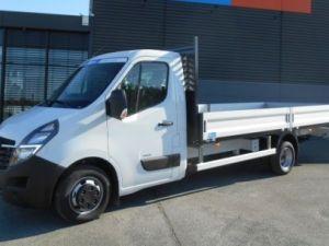 Chassis + body Opel Movano Platform body RJ3500 L4 2.3 CDTI 165CH Neuf