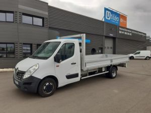 Chassis + body Renault Master Platform body R3500 RJ L3 2.3 125 GRAND CONFORT Occasion