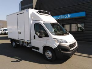 Chassis + body Fiat Ducato Refrigerated body PACK PRO NAV Neuf