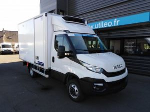 Chassis + body Iveco Daily Refrigerated body Neuf