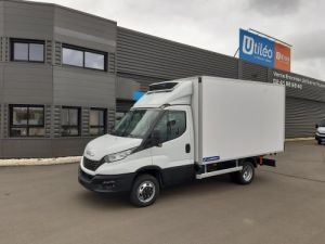 Chassis + body Iveco Daily Refrigerated body 35C16H CAISSE FRIGORIFIQUE EMPATTEMENT 3450 TOR Neuf